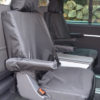 VW Caravelle 2nd Row Seat Covers
