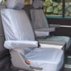 VW Caravelle Rear Seat Covers