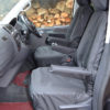 VW Caravelle Seat Covers
