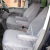 VW T5 Single Front Seat Covers