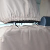 VW T5 Tailored Headrest Cover