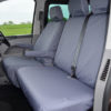 VW T5 Waterproof Seat Covers