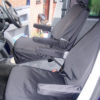 VW Transporter Single Seat Covers