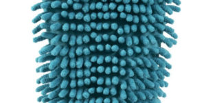 Wash Mitt - Microfibre Chenille