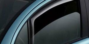 Wind Deflectors for Side Windows