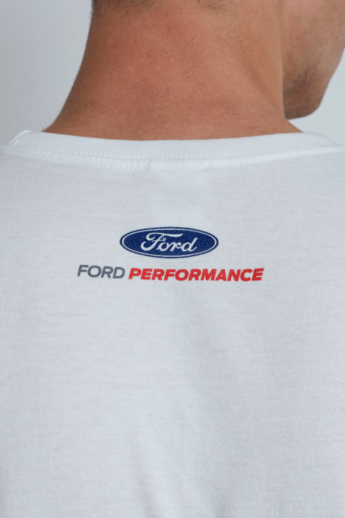 Genuine Ford T-Shirt with Ford Performance