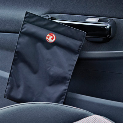 Bin for Vauxhall Car and Van interiors