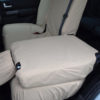 Discovery 4 Waterproof Rear Seat Covers in Beige, Sand, Cream