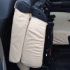 Land Rover Discovery 4 Covers for 3 Rear Seats - Beige, Cream, Sand