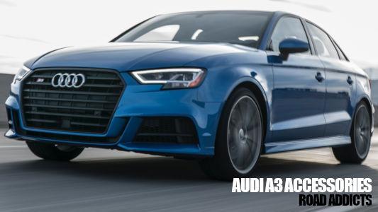 Audi A3 Accessories