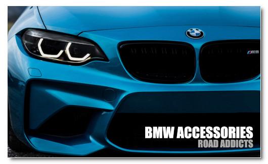 BMW 2 Series Accessories