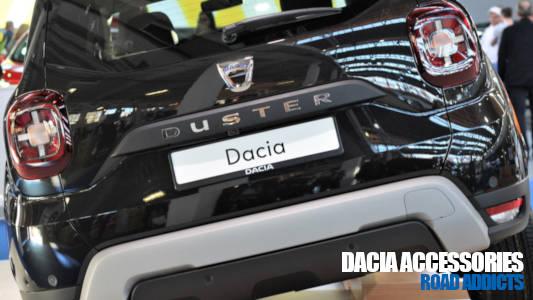 Dacia Accessories