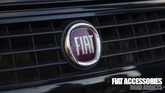 Fiat Accessories