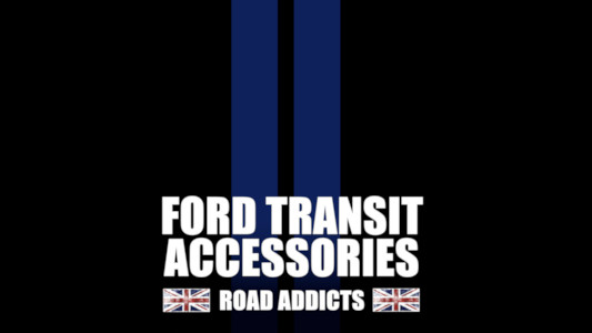 Ford Transit Accessories