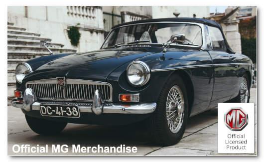 MG Merchandise