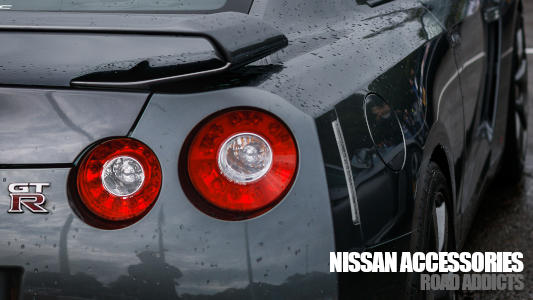 Nissan Accessories