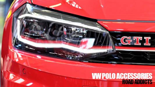 VW Polo Accessories