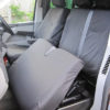 VW Transporter T6 Seat Covers