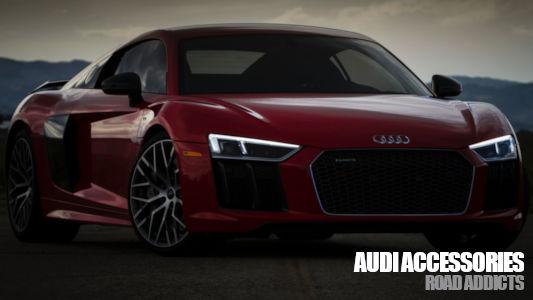 Audi Accessories UK