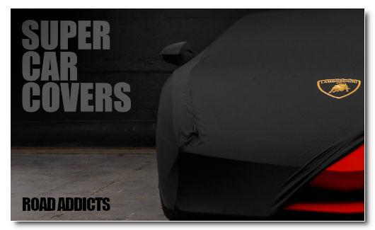 Car Covers - Road Addicts UK