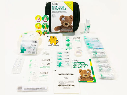 Childs First Aid Kit