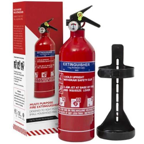 Fire Extinguisher 1kg Powder