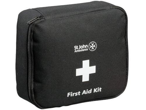 Car First Aid Kit