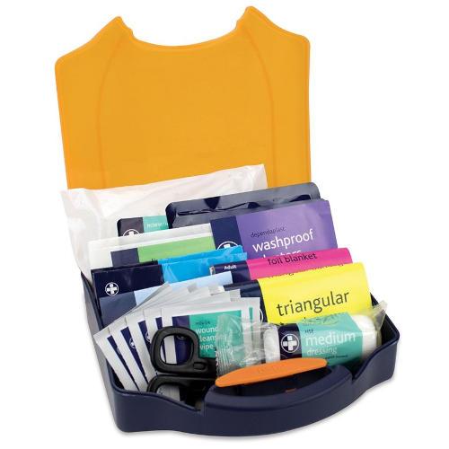 Medium Motoring First Aid Kit