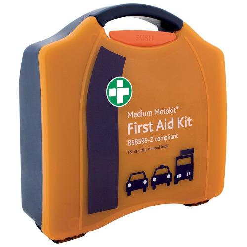 Motoring First Aid Kit