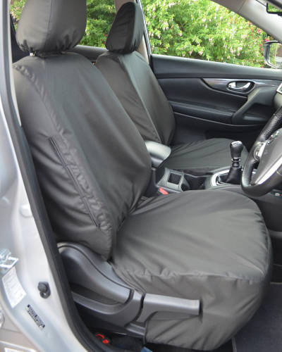 Front Seat Covers for Dacia Duster