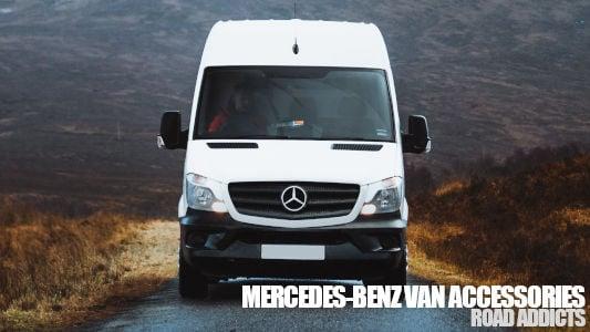 Mrecedes-Benz Van Accessories