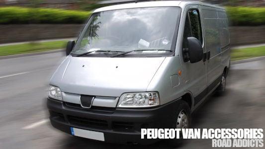 Peugeot Van Accessories