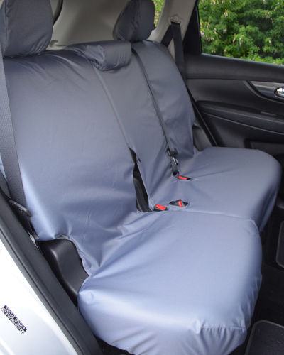 Rear Seat Cover for Dacia Duster