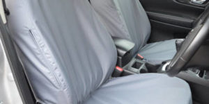Seat Covers for Dacia Duster