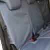 Seat Covers Vauxhall Combo D Crew Van
