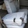 Tailored Seat Covers Vauxhall Combo Crew Van