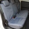 Vauxhall Combo Crew Van Seat Covers
