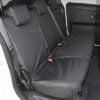 Vauxhall Combo D Crew Van Rear Seat Covers