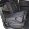 Vauxhall Combo D Rear Seat Covers