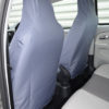 VW up Tailored Seat Covers - Grey