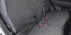 Waterproof Seat Covers for Dacia Duster