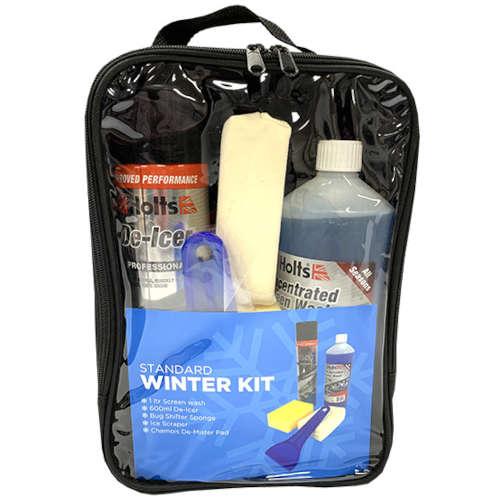 Winter Motoring Kit
